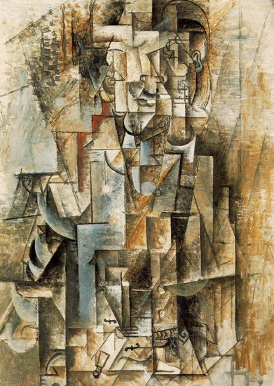 1912 for Braque oeuvres