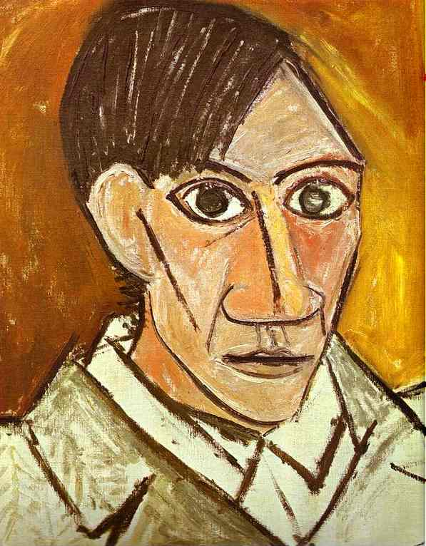 a description of picasso who changed the way we look at art Pablo picaso girl before a mirror- discussing cubism if you look at the cubism painting picasso uses it changed the way people looked and created art away.
